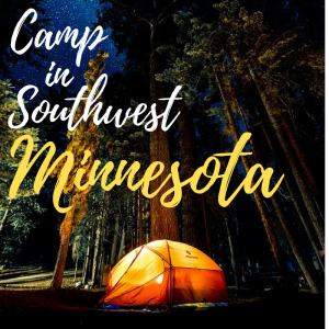 Campgrounds Explore Southwest Minnesota