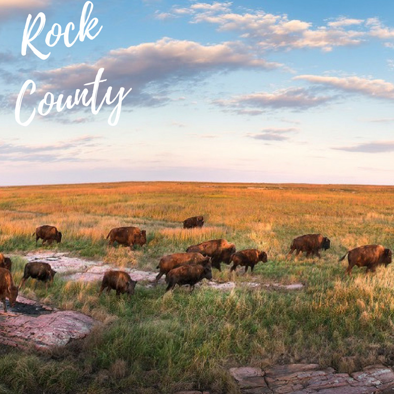 Rock County photo